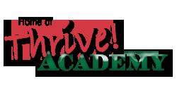 Thrive Academy Logo